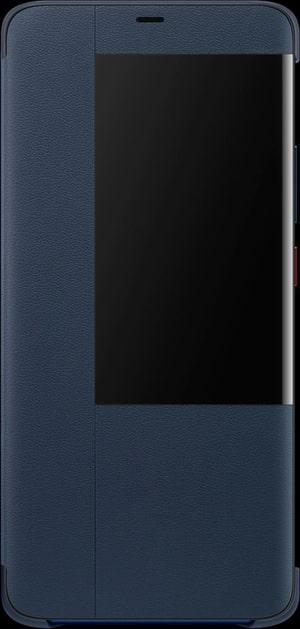Smart View Flip Cover blu scuro