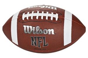 NFL Official Football Bulk XB