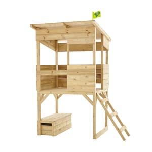 Maisonnette de jeu Treetops