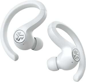 JBuds Air Sport True Wireless - Weiss