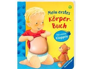 Ravensburger Mein erstes Körper-Buch