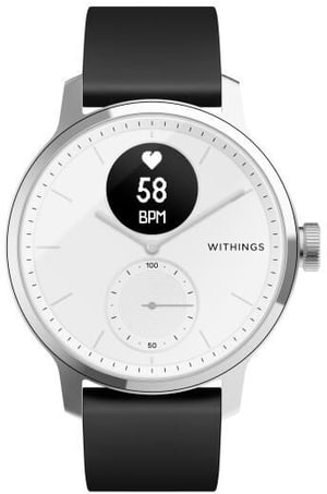 Scanwatch 42mm/White