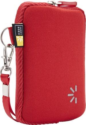 Small Pocket Camera Case with Wrist Strap
