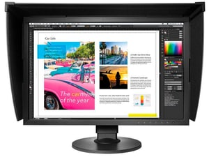 "ColorEdge CG2420 24.1"" Monitor"