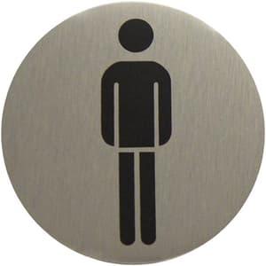 WC Männer