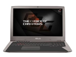 """Asus ROG G701VIK-GB041R 17.3"""" ordinateur"""