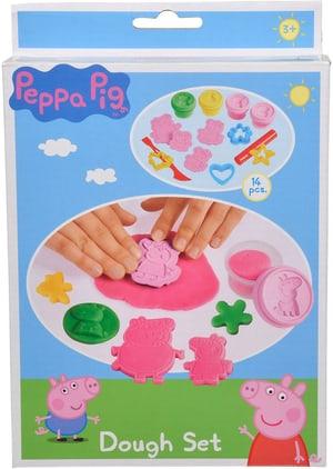 Peppa Pig Knetset