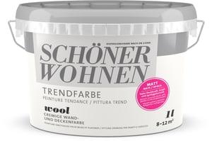 Trend Wandfarbe matt Wool 1 l