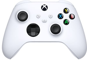Xbox X Wireless Controller White