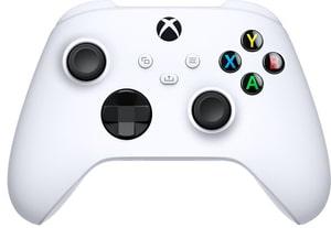 Xbox X Wireless Controller White