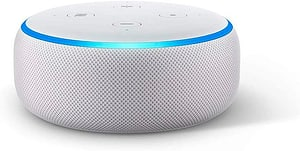 Echo Dot (3.Gen.) - Sandstein