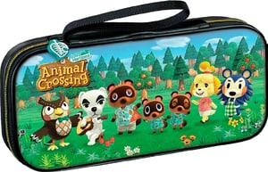 Deluxe Travel Case - Animal Crossing