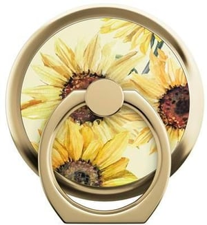 Selfie-Ring Sunflower Lemonade