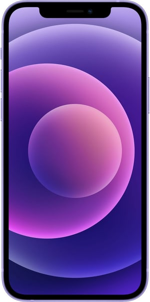 iPhone 12 128 GB Purple