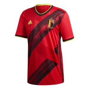Home Shirt Replica Belgien