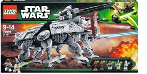W13 LEGO STAR WARS AT-TE 75019