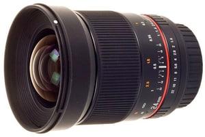 24mm F1.4 ED AS UMC AE