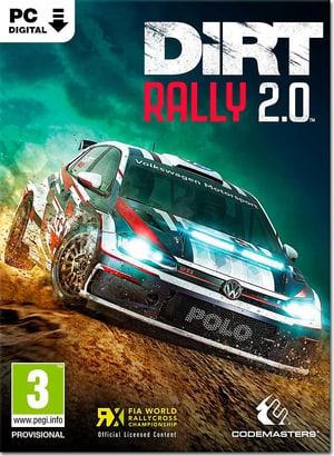 PC - DiRT Rally 2.0