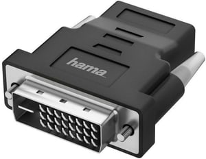 Adaptateur vidéo, fiche DVI - port HDMI™, Ultra-HD 4K