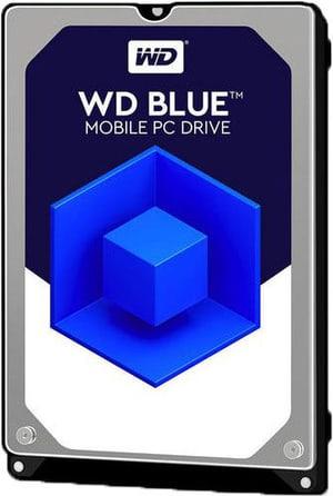 """Harddisk Blue Mobile 2 TB 2.5"""""""
