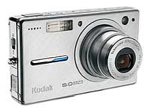 KODAK EASY SHARE V530 SIL