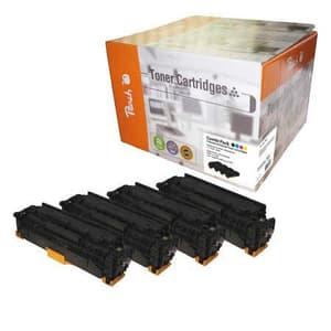111744 312A Combi Pack Toner