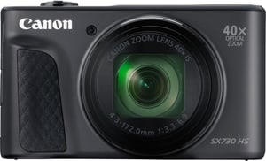 PowerShot SX730HS Travel Kit noir