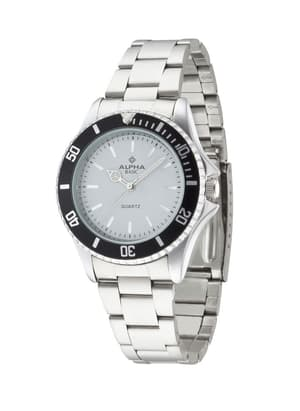 Alpha Basic CARDIGAN Armbanduhr