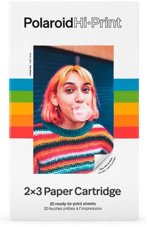 Sofortbildfilm Hi-Print 2x3 – 20 Sofortfilme