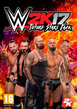 PC - WWE 2K17 Future Stars Pack