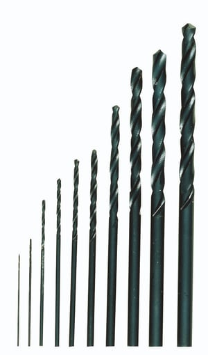 HSS-Spiralbohrer-Set