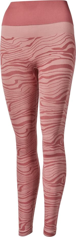 Seamless Melted Tights