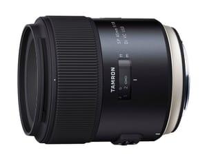 SP 45mm f/1.8 Di VC USD objectif pour Canon
