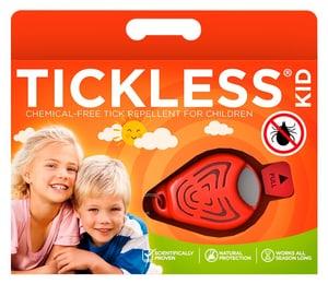 Tickless KIDS