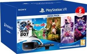 Playstation 4/5 VR Mega Pack 2019
