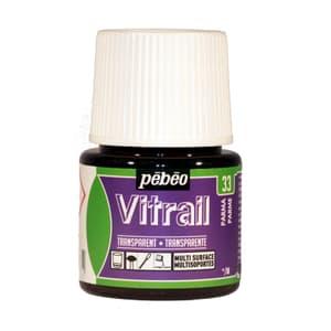 Pébéo Vitrail glossy parma 33