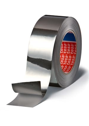 Aluminium Tape 50mx50mm