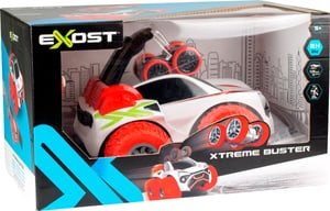 Exost Fury Buster