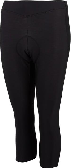 Pantalon de cyclisme 3/4 pour femme