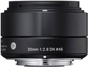 30mm F2,8 DN Art Black (Sony-E)