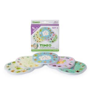 Timio Disc Set 4