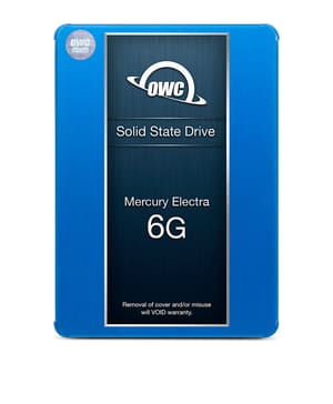 Mercury Electra 6G 500GB 2,5""