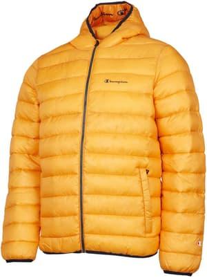 Legacy Hooded Jacket