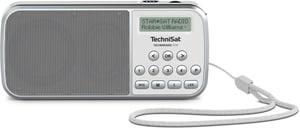 Techniradio RDR  - Weiss