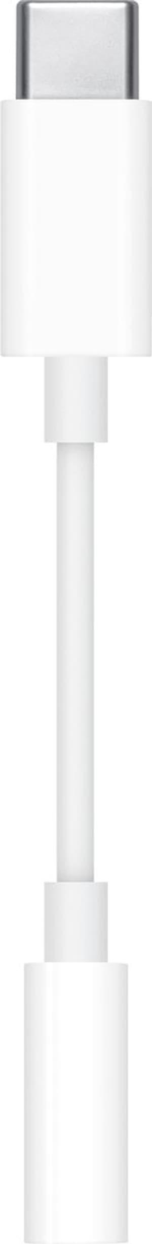 USB-C auf 3,5 mm Kopfhöreranschluss Adapter