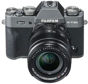 X-T30 Kit (18 - 55 mm, 26.10MP, WLAN)