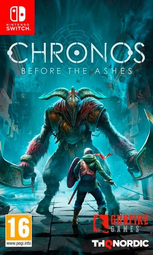 NSW - Chronos: Before the Ashes F/I