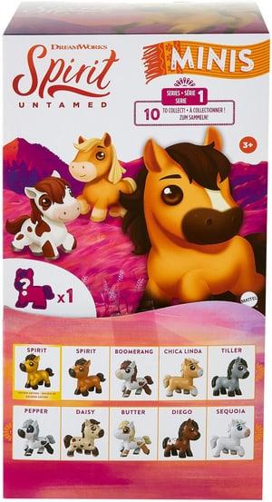 Spirit GXF73 Precious Ponies Coll
