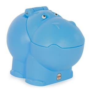 Spielzeugbox Hippo