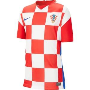 Home Shirt Replica Kroatien